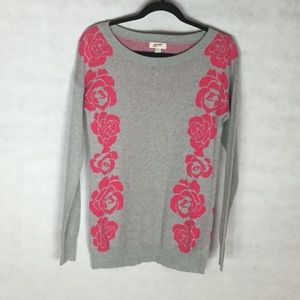 Arizona Jean Company Girls Grey Sweater